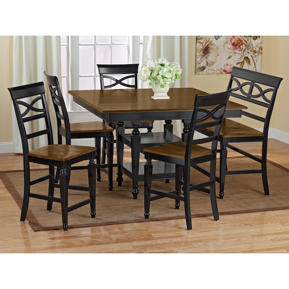 Chesapeake Dining Room Collection Value City Furniture