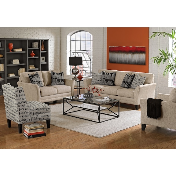 Union Square Upholstery Collection Value City Furniture