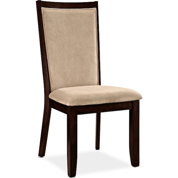 Dining Room Furniture Paragon Chair
