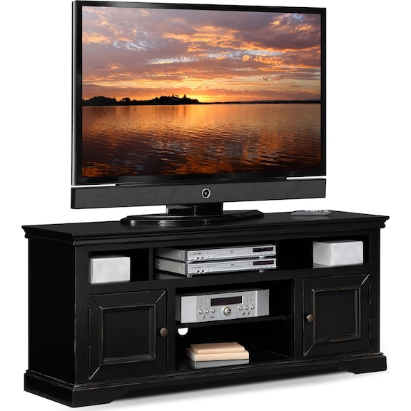entertainment furniture jenson 60 tv stand