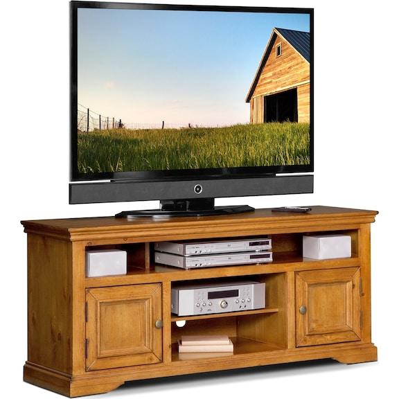 entertainment furniture jenson ii 60 tv stand