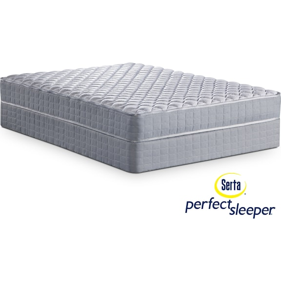 Mattresses And Bedding Springdale Full Mattressfoundation Set Bed Mattress Sale