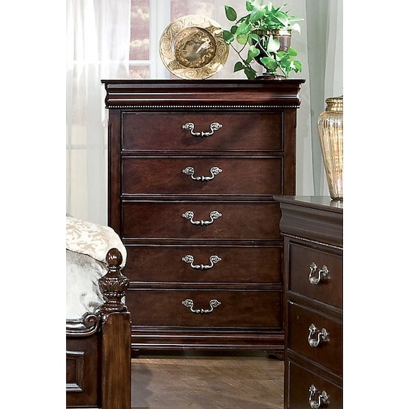 Bedroom Furniture Westchester Chest