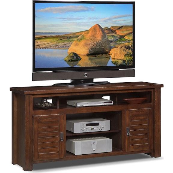 entertainment furniture prairie 64 tv stand