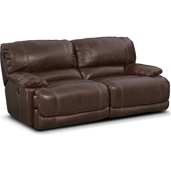 Clifford Dual Power Reclining Brown Top Grain Leather Loveseat 600282p also 50364 Renegade Mocha Reclining Sofa And Loveseat By Simmons in addition Best Sectional Couches Reviews further Sofa Furniture Outlet additionally Primitive Sofas And Loveseats. on simmons power reclining sofa