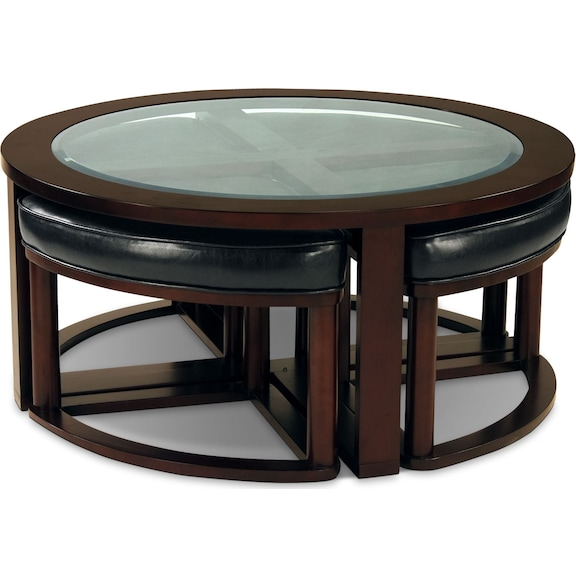 Accent And Occasional Furniture Sierra Coffee Table With