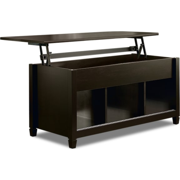 Accent And Occasional Furniture Edge Water Coffee Table