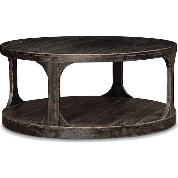 Accent And Occasional Furniture Prentice Cocktail Table